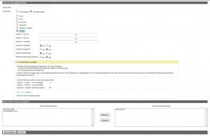 Criação de filtros personalizados no Google Analytics