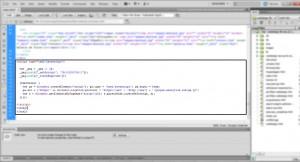 Inserir o tracking code do Google Analytics num arquivo HTML